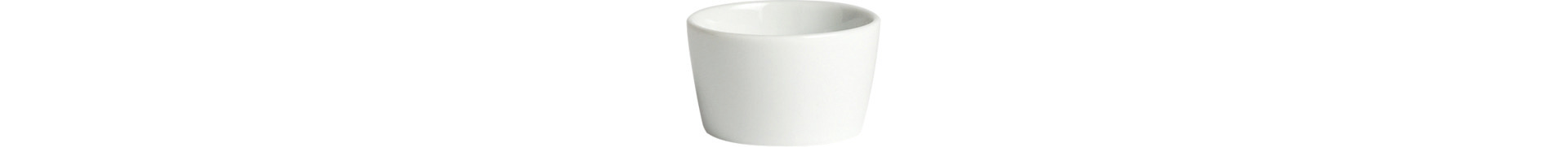 Tumbler 0,05 l weiß