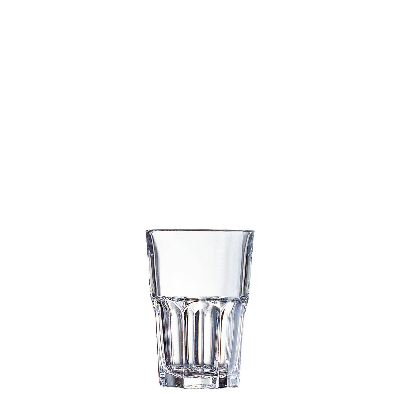 """Longdrinkglas """"FH35"""" stapelbar 84 mm / 0,35 l transparent"""