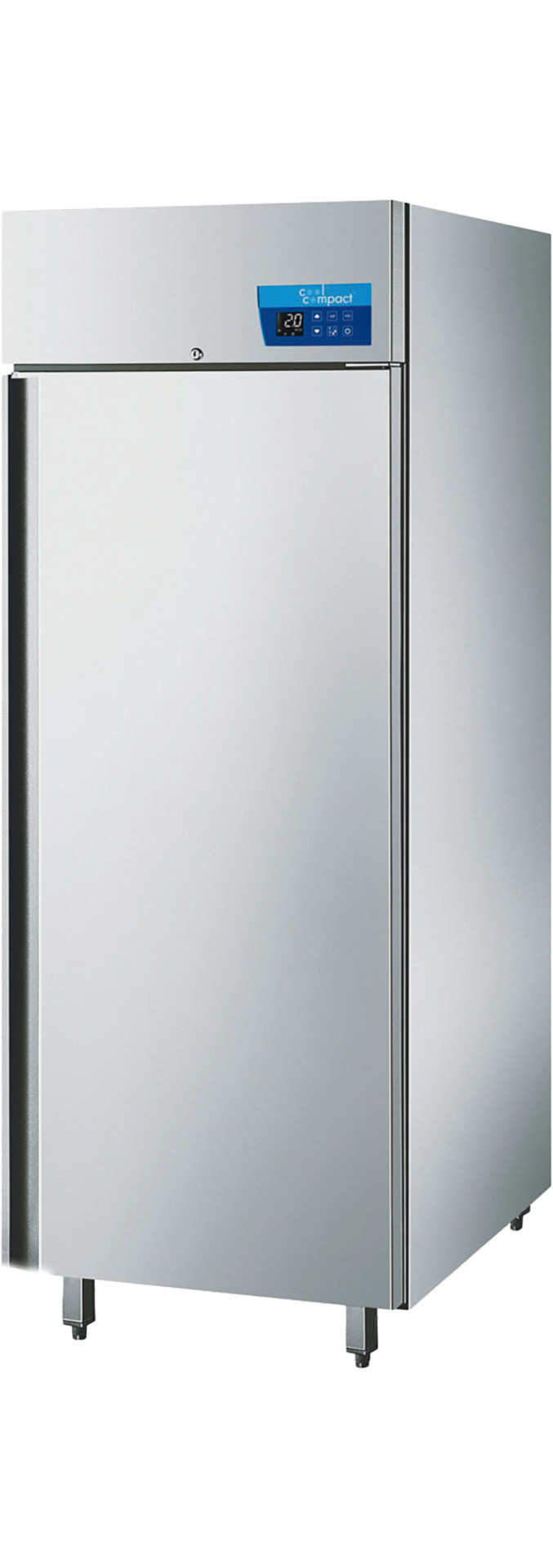 Umluft-Tiefkühlschrank 21 x GN 2/1 /  zentralgekühlt