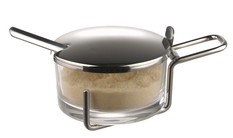 Ersatzglas zur Parmesan-Menage Artikel 40330