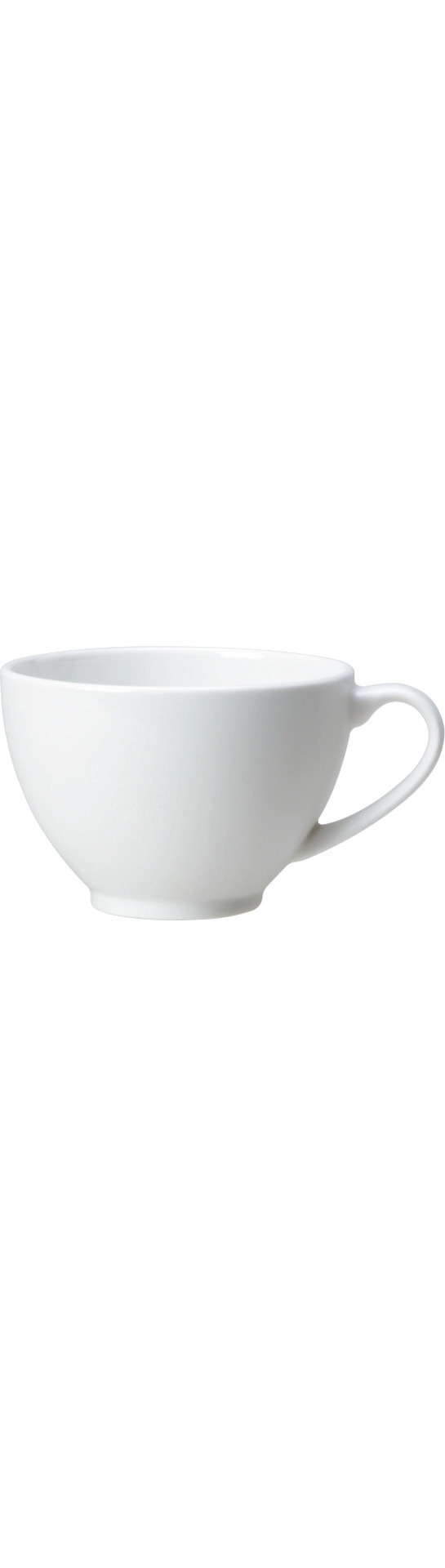 Espressotasse Fine 0,09 l weiß