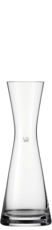 Karaffe 79 mm / 0,25 l 0,20 /-/