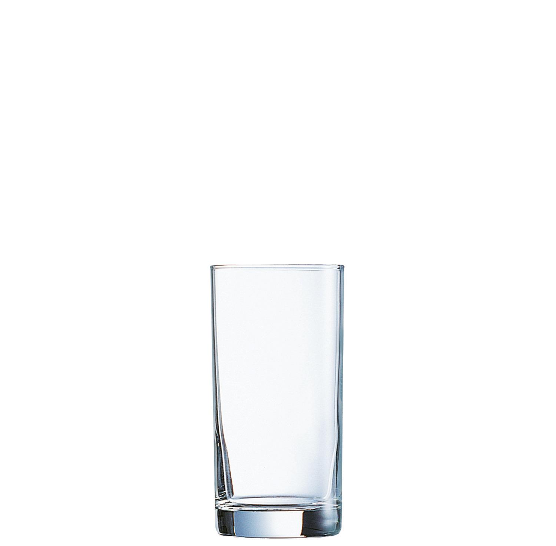 Altbierglas 66 mm / 0,37 l 0,30 /-/ transparent