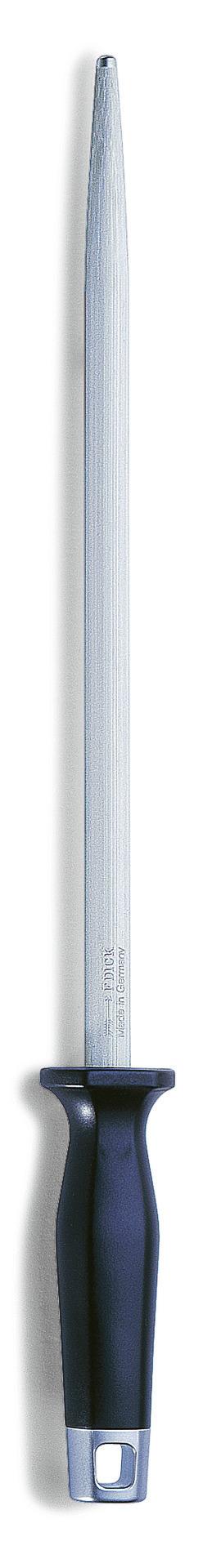 Koch-Wetzstahl rund Klingenlänge 250 mm Standardzug