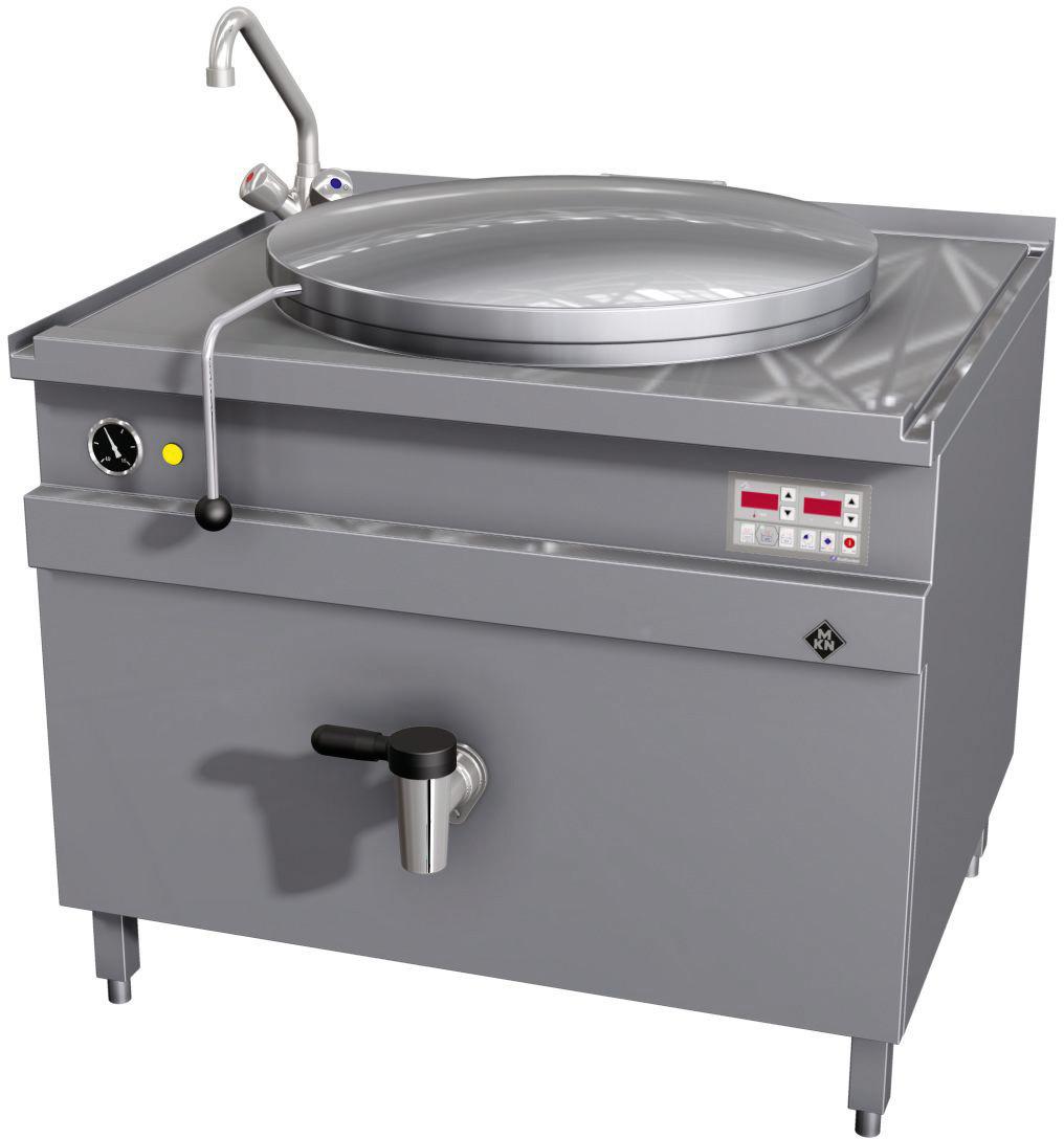Elektro-Schnellkochkessel 150,00 l + EcoControl / Optima 850