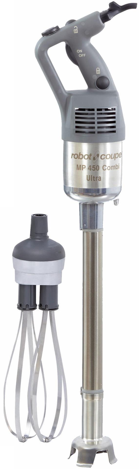 Stabmixer MP 450 mm Combi Ultra /  mit Rührbesen / 230 V / 0,50 kW