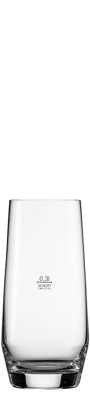 Longdrinkglas 80 mm / 0,56 l 0,30 /-/