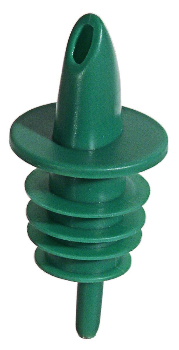 Universalausgießer 70 mm / Durchmesser Durchlauf 4 mm / grün