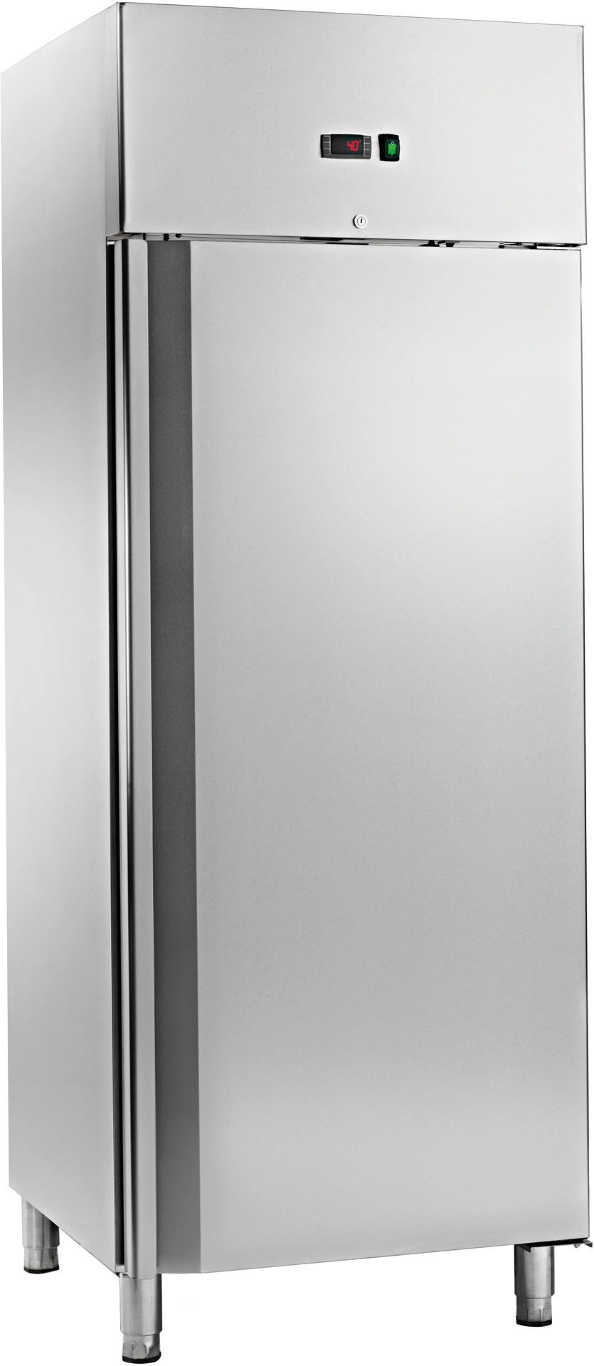 Tiefkühlschrank 600 l 740 x 730 x 2010 mm