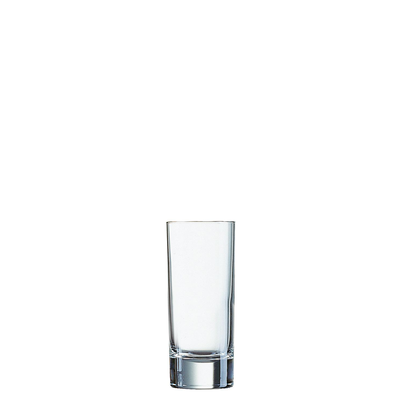 "Longdrinkglas ""FH22"" 53 mm / 0,22 l 0,20 /-/ transparent"