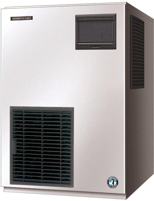 Modularer-Flockeneisbereiter FM-480 /  450,00 kg/24h / Luftkühlung