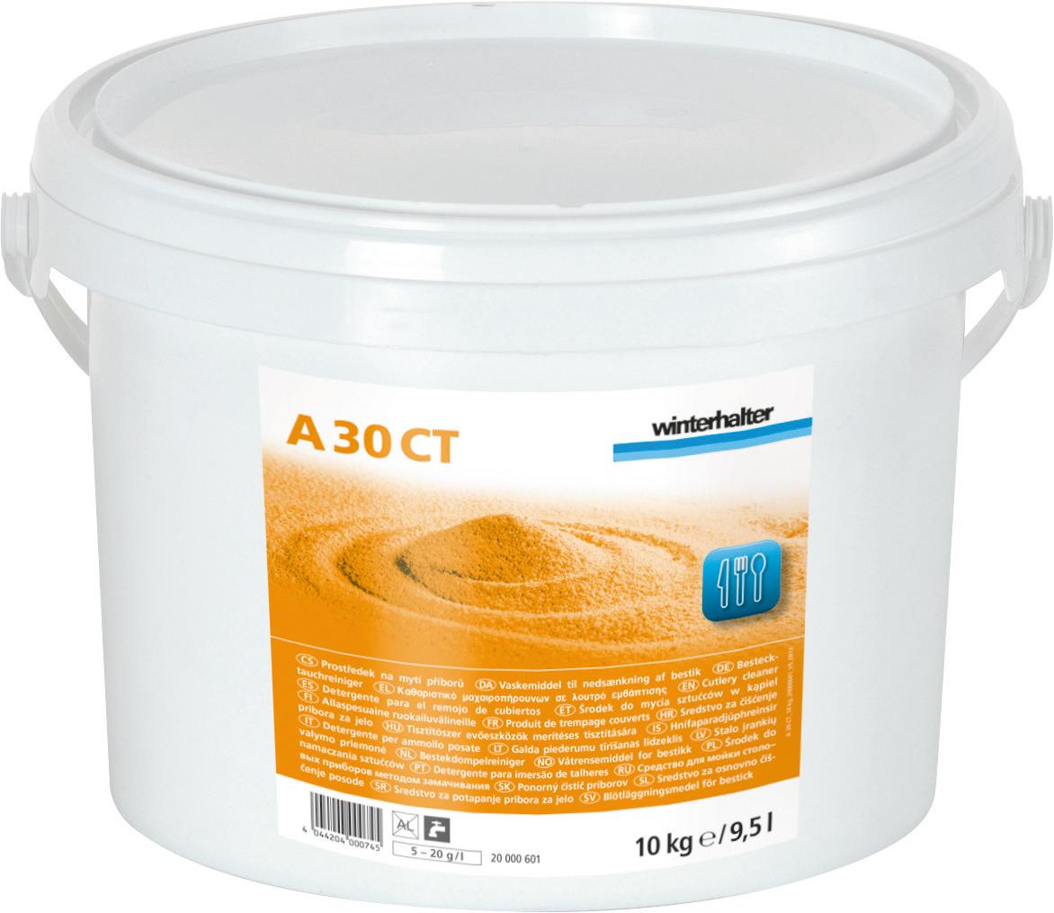 Bestecktauchreiniger A 30 CT / 10,00 kg Eimer
