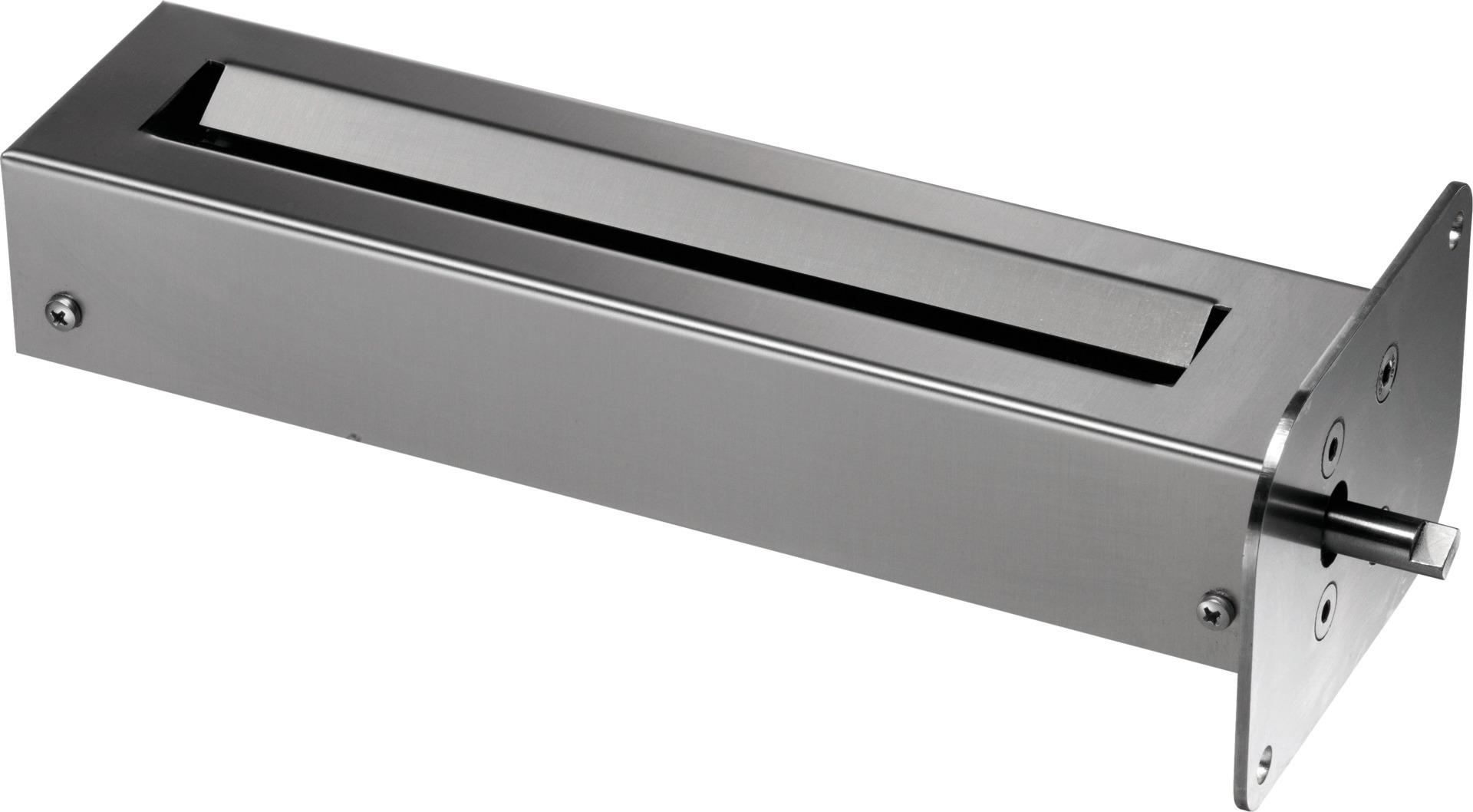 Teigschneider 4 mm für Teig-Ausrollmaschine 513015 bis 513018