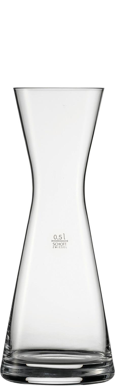Karaffe 102 mm / 0,50 l 0,50 /-/