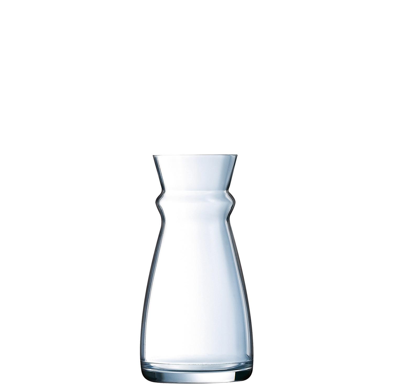 Karaffe 107 mm / 0,75 l transparent