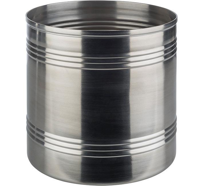Snackcan 1,80 l / 135 mm Edelstahl