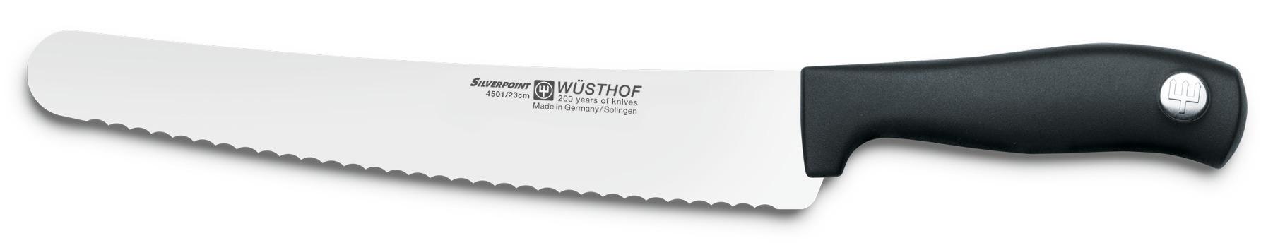 Konditormesser Klingenlänge 230 mm / 367 mm lang