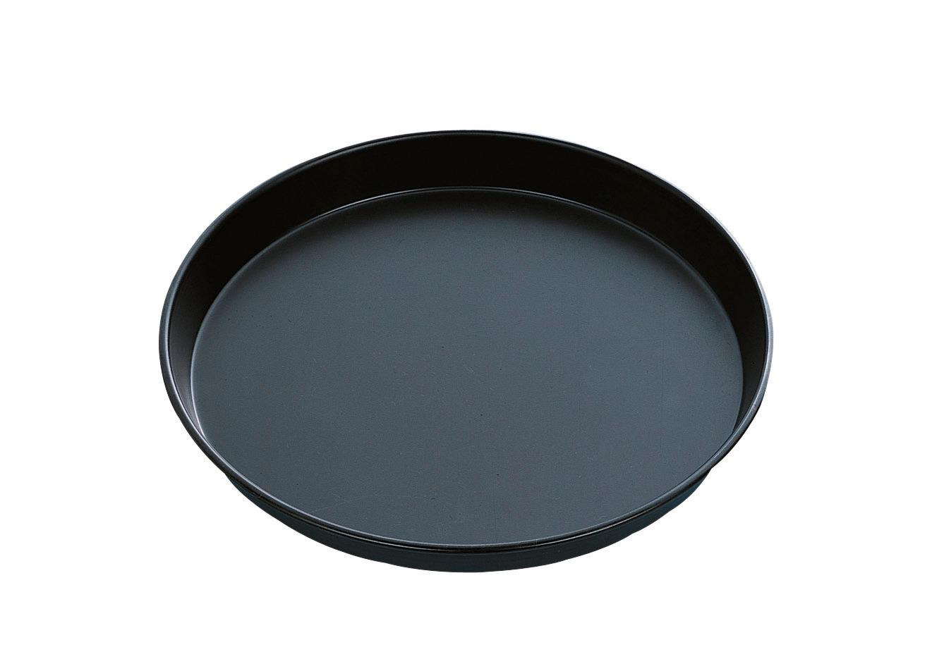 Pizzablech Blaustahl ø 240 mm