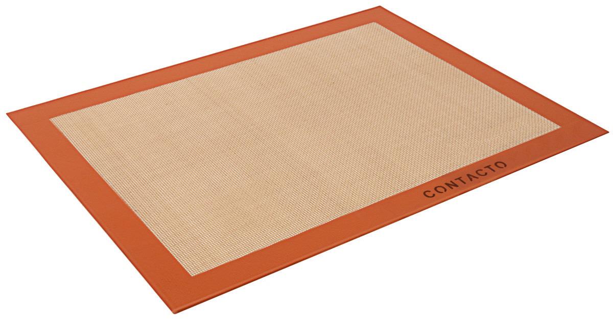 Antihaft-Backmatte 520 x 315 mm für Backbleche GN 1/1