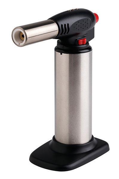 Flambierbrenner 130 x 66 x 180 mm