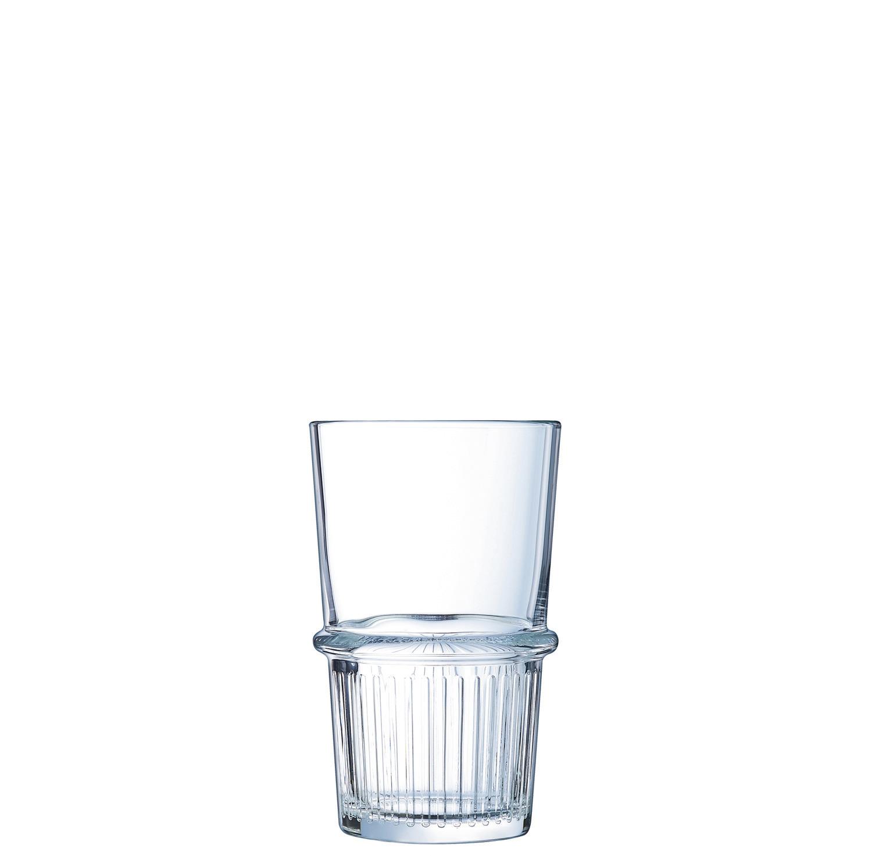 "Longdrinkglas ""FH47"" 87 mm / 0,47 l transparent"