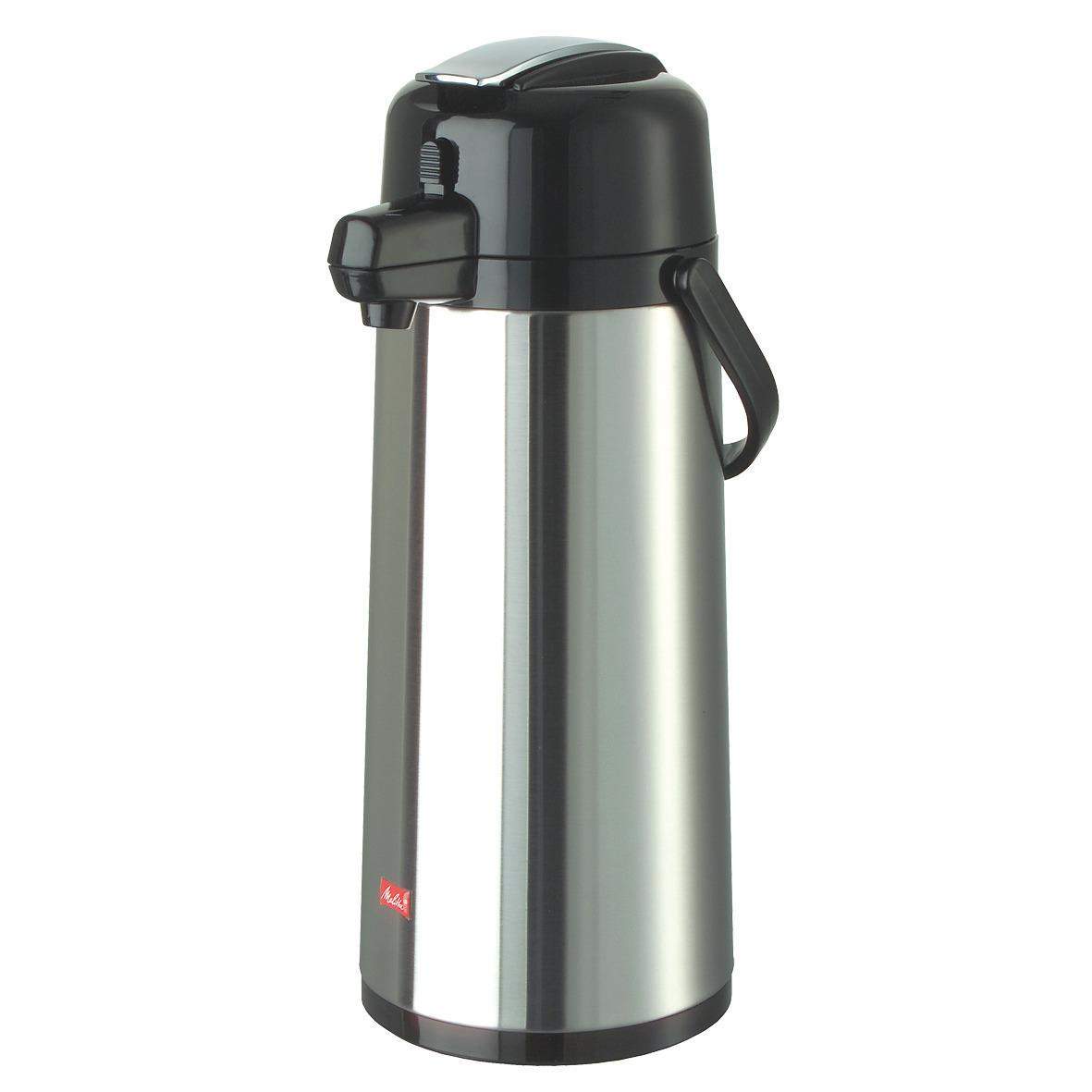 Isolierkanne 2,2 Liter