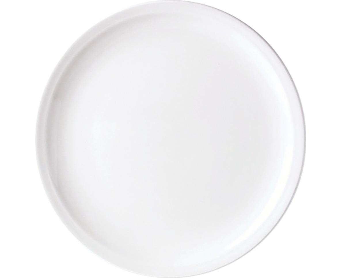 Pizzateller 315 mm weiß