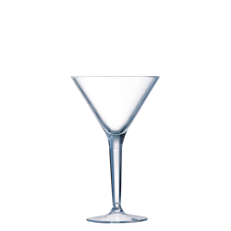 Cocktailschale 119 mm / 0,30 l transparent