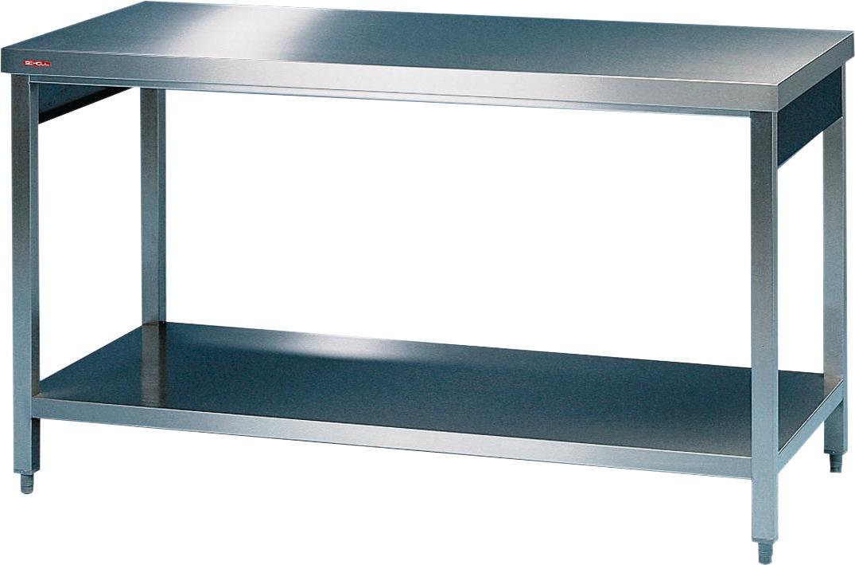 Arbeitstisch mit Grundboden 1200 x 600 x 850 mm