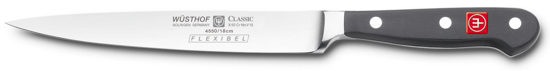 Filiermesser Klingenlänge 180 mm / 305 mm lang