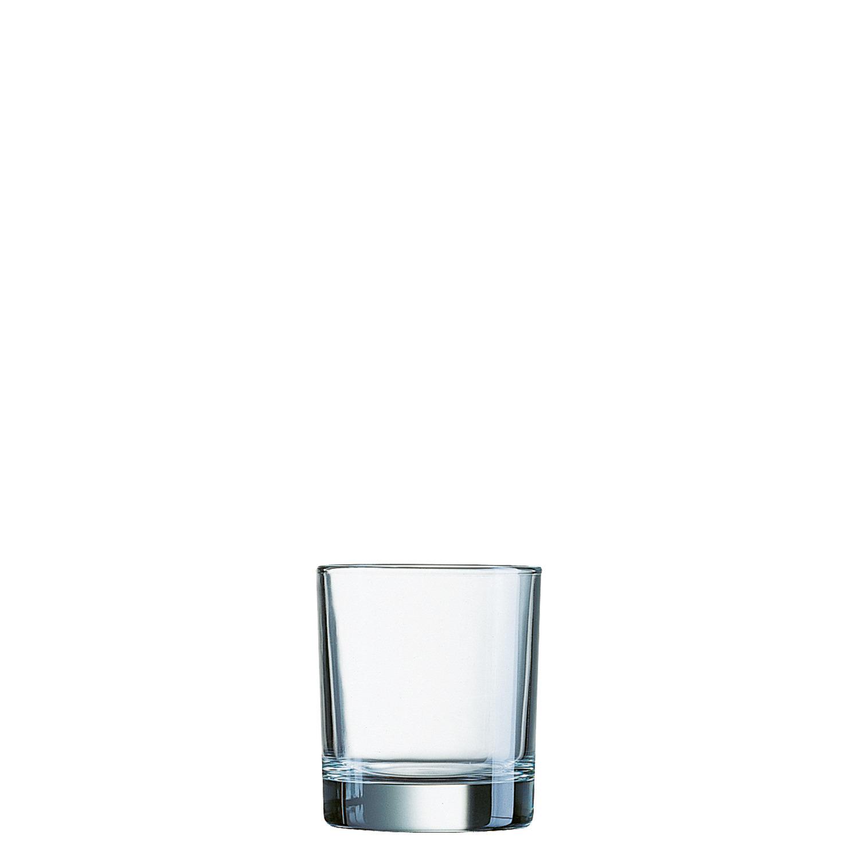 """Whiskyglas """"FB30"""" 79 mm / 0,30 l transparent"""