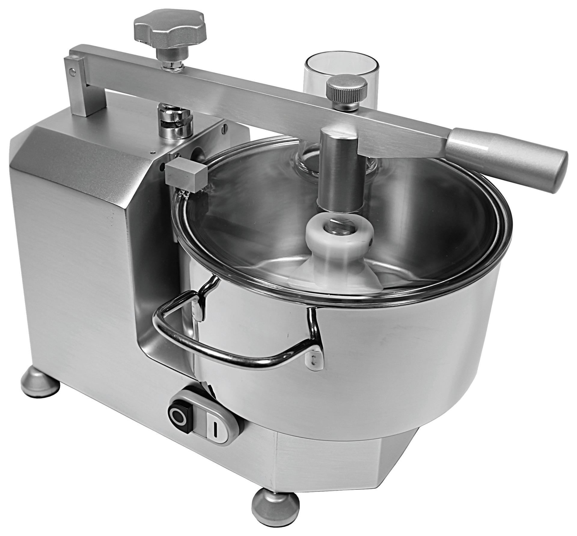 Cutter 3 l Behälter 400 x 320 x 320 mm / 230 V