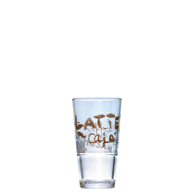 Latte Café stapelbar 78 mm / 0,35 l