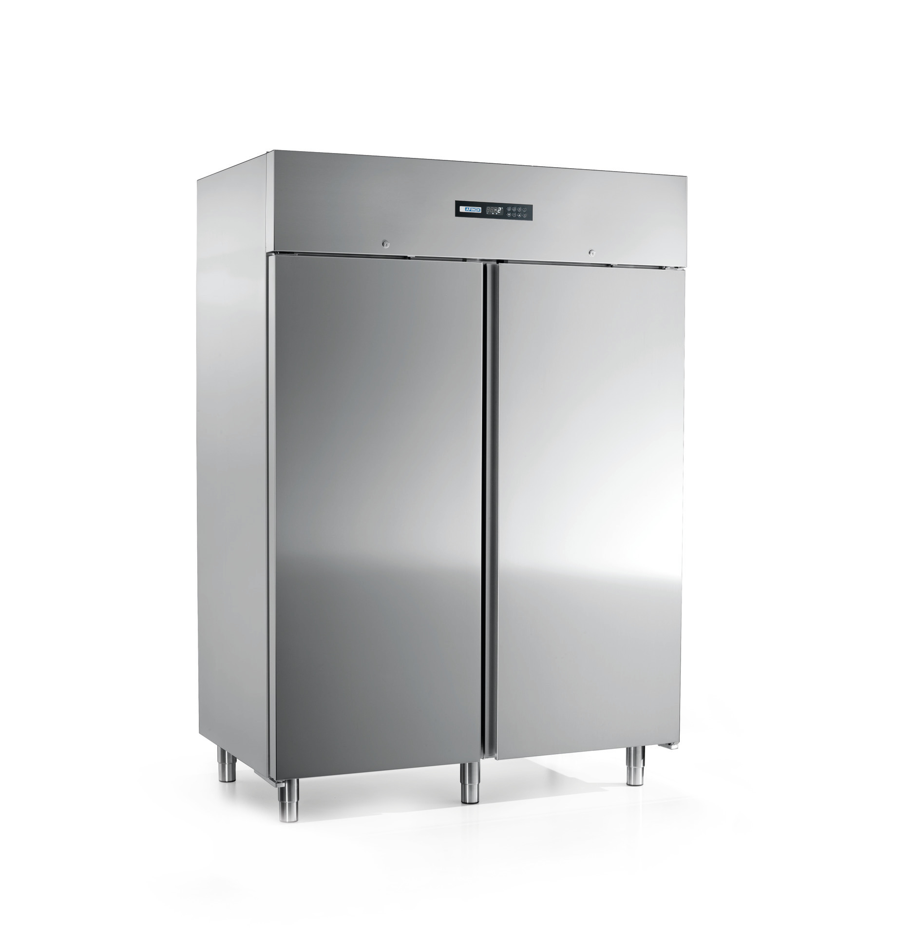 Tiefkühlschrank 1400 l GN 2/1 für Zentralkühlung