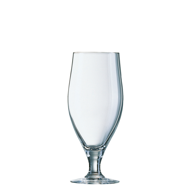 Biertulpe 90 mm / 0,62 l 0,50 /-/ transparent