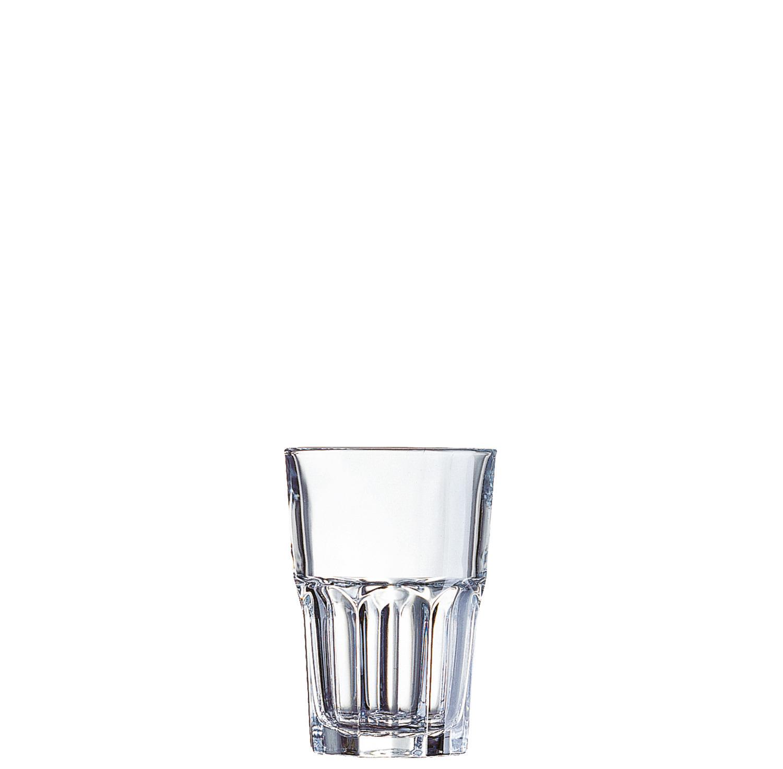 """Longdrinkglas """"FH35"""" stapelbar 84 mm / 0,35 l 0,25 /-/ transparent"""