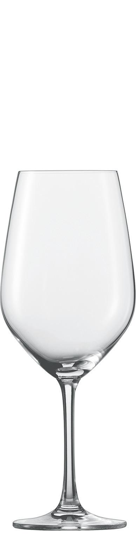 Wasser- / Rotweinglas 88 mm / 0,53 l 0,25 /-/