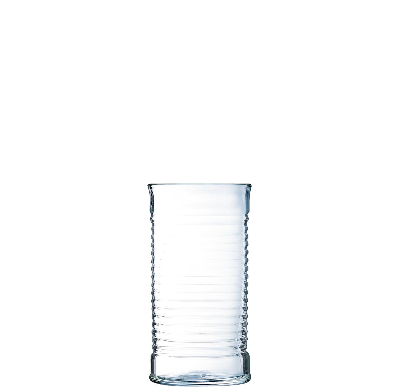 "Longdrinkglas ""FH47"" 75 mm / 0,47 l transparent"