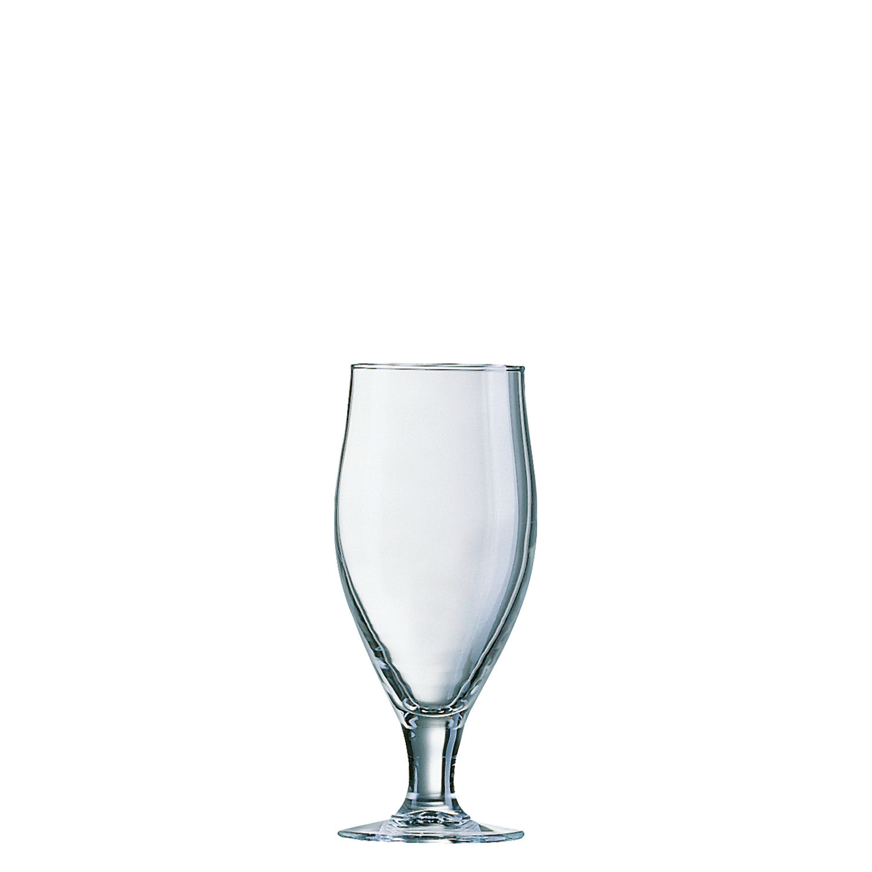 Biertulpe 0,32 l transparent