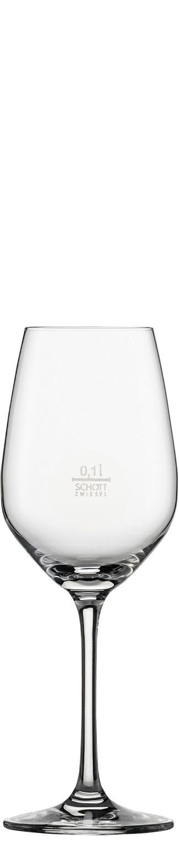 Weißweinglas 73 mm / 0,29 l 0,10 /-/