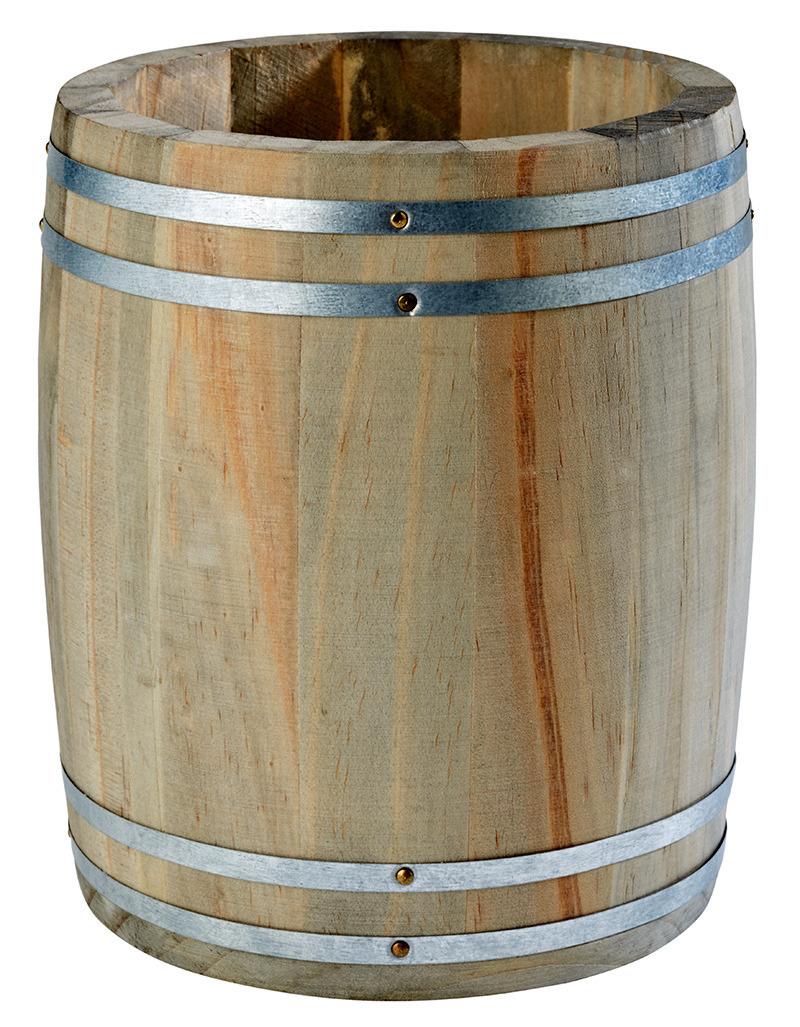 Besteckbehälter Table Caddy rund 115 x 115 x 140 mm