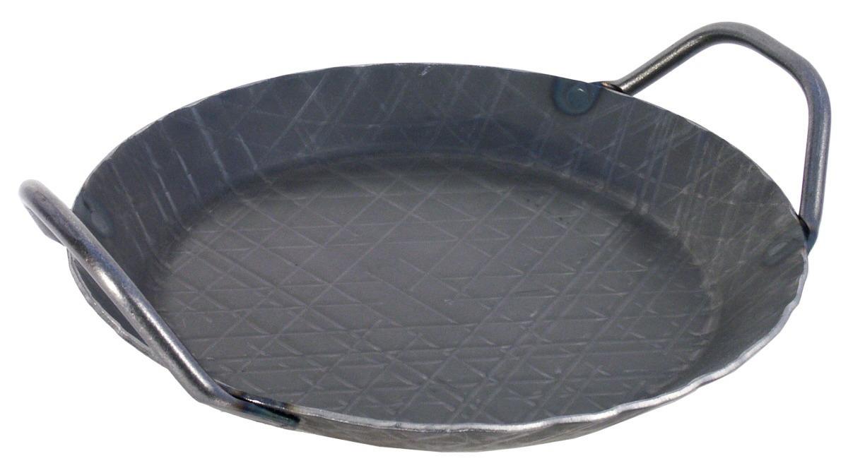 Brat- / Servier-Eisenpfanne 320 mm