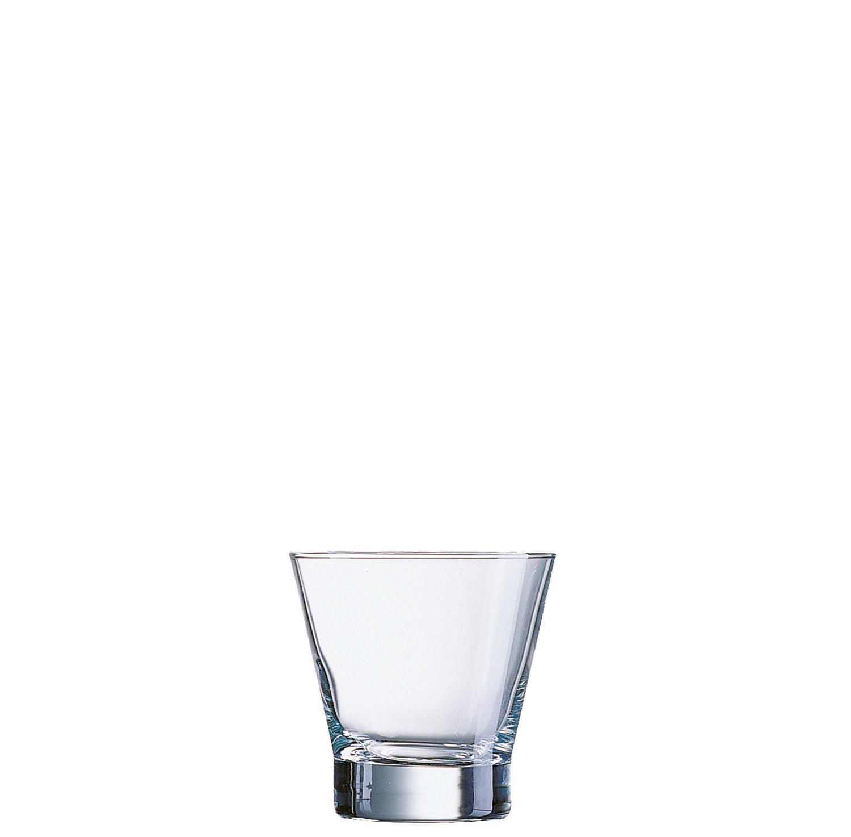 """Whiskyglas """"FB32"""" 99 mm / 0,32 l transparent"""