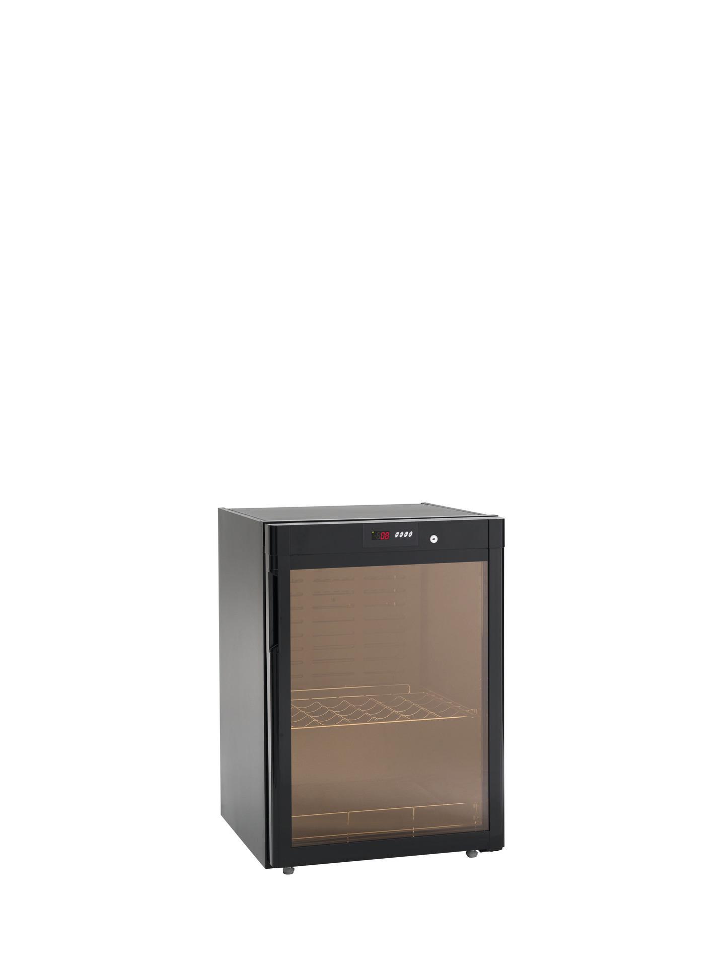 Weinkühlschrank für 45 Flaschen 600 x 602 x 860 mm