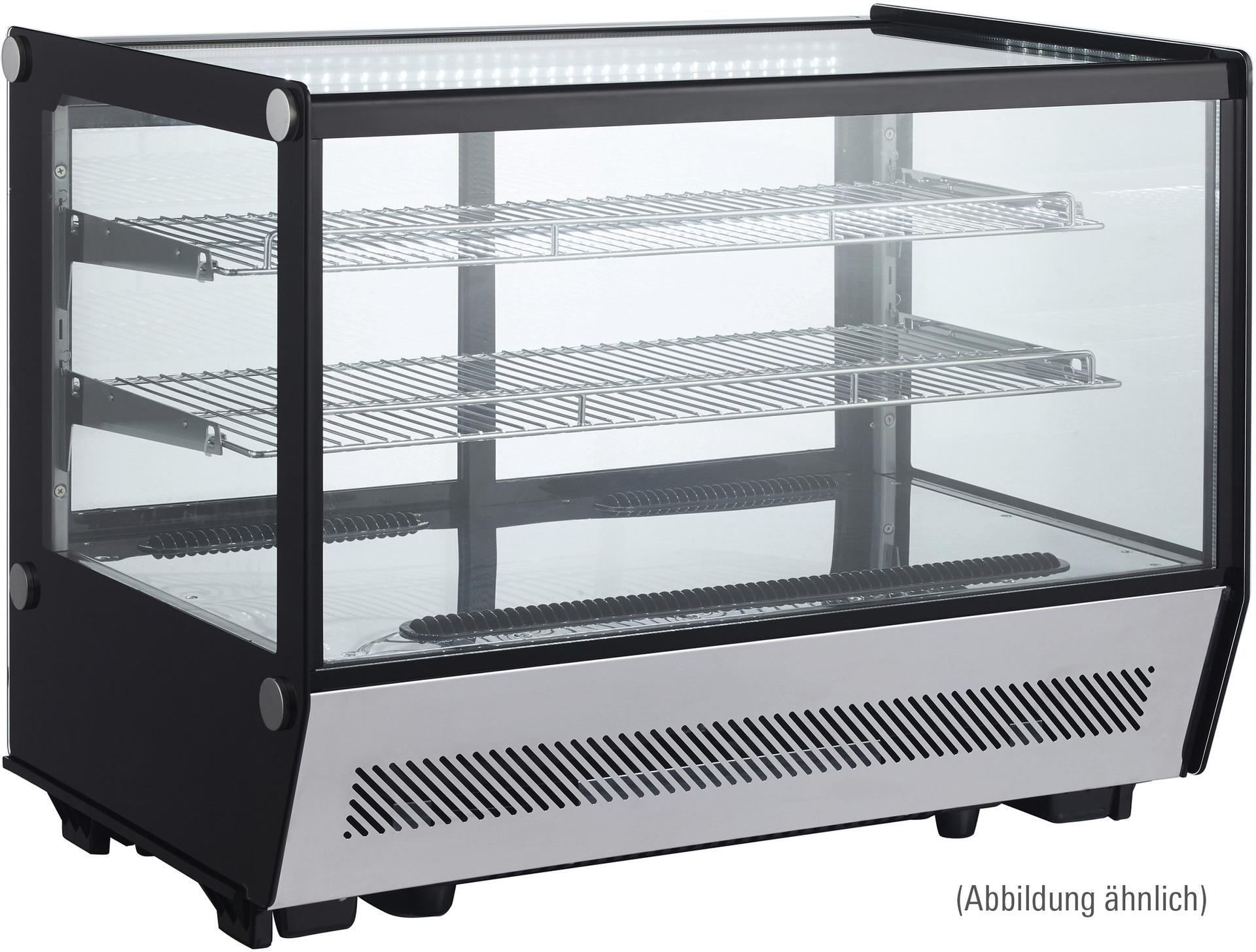 Tischkühlvitrine 120 l