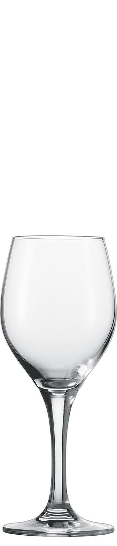 Weißweinglas 75 mm / 0,27 l 0,10 /-/