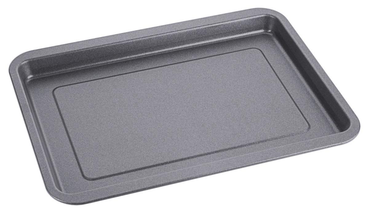 Backblech 395 x 300 x 25 mm PTFE antihaft-beschichtet