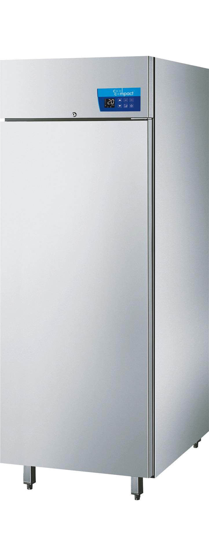 Umluft-Tiefkühlschrank 22 x GN 2/1 / zentralgekühlt