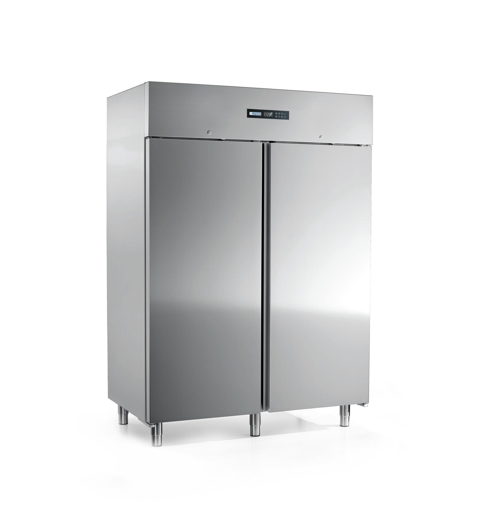 Tiefkühlschrank 1400 l GN 2/1