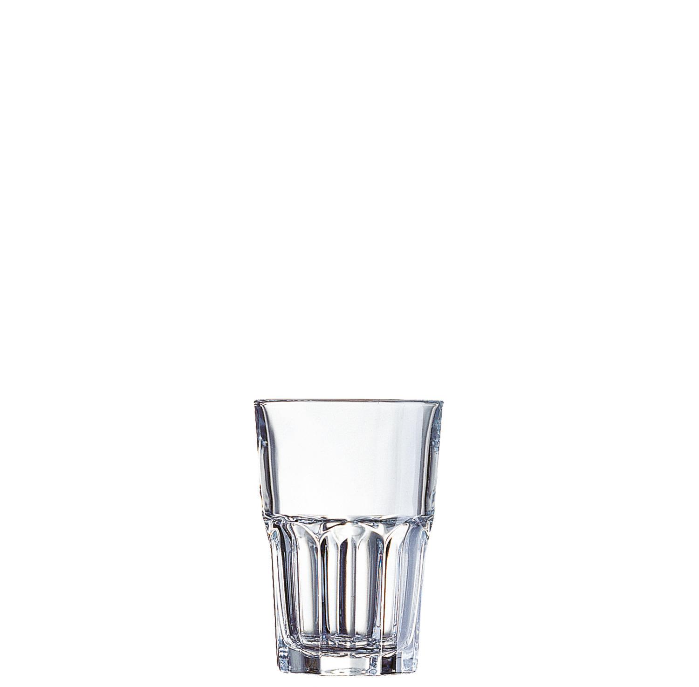 """Longdrinkglas """"FH35"""" stapelbar 84 mm / 0,35 l 0,20 /-/ transparent"""